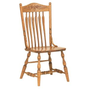 3126 rh bentarrowpost sidechair dining room chairs rh yoder
