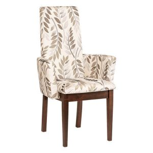 3126 rh bradbury armchair dining room chairs rh yoder