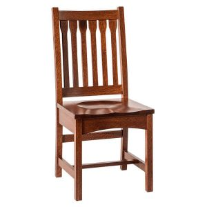 3126 rh buchanan sidechair dining room chairs rh yoder