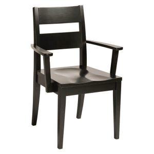 3126 rh carson armchair dining room chairs rh yoder