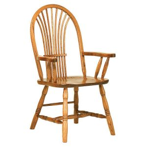 3126 rh countrysheaf armchair dining room chairs rh yoder