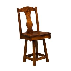 Austin Swivel Bar Stool Artisan Chairs