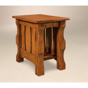 Balboa EndTable AJs Furniture