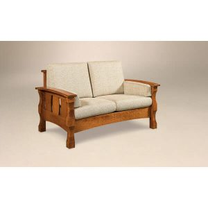 Balboa LoveSeat AJs Furniture 1