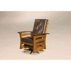 Barrington GliderSwivel AJs Furniture