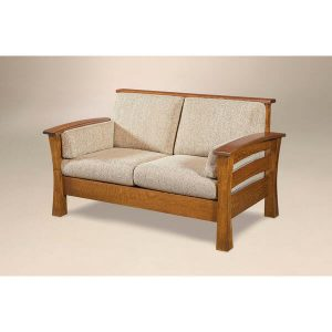 Barrington Loveseat AJs Furniture 1