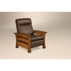Barrington Recliner AJs Furniture