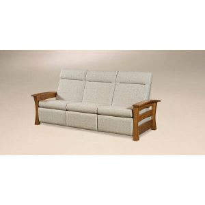Barrington Sofa Recliner AJs Furniture
