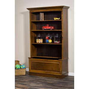 Baylee Bookcase AJW12TB A J Woodworking