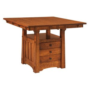Beaumont Cabinet Table West Point