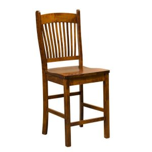Benton Bar Stool Artisan Chairs