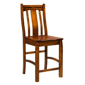 Boulder Creek Bar Stool Artisan Chairs