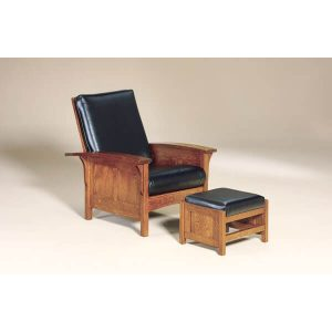 BowArmPanMorrisCh.FS .C AJs Furniture