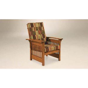 BowArmSlatChair AJs Furniture