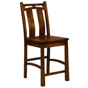 Bridgeport Bar Stool Artisan Chairs