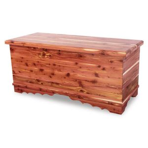 Classic Cedar Chest AJW70448 A J Woodworking