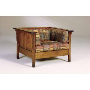 CubicPanelChair AJs Furniture