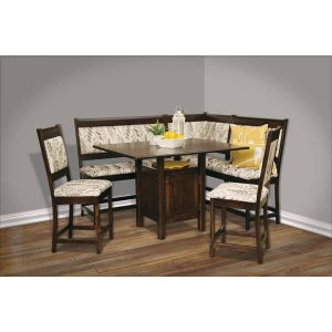 High Country Nook Set AJW4000HC AJ Woodworking