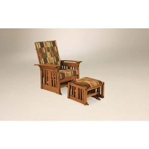 McCoyGlider AJs Furniture