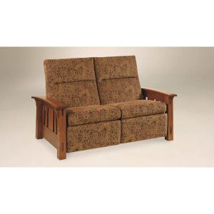 McCoyReclinerLS in AJs Furniture