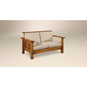 McCoy Loveseat AJs Furniture