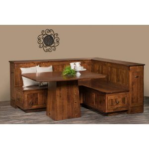 Newport Nook Set AJ Woodworking