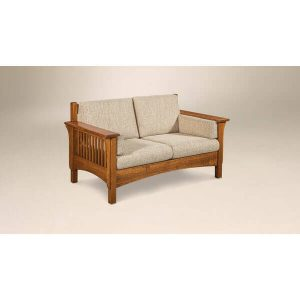 Pioneer Loveseat AJs Furniture
