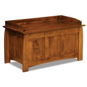 Royal Heritage Cedar Chest AJW71538 A J Woodworking