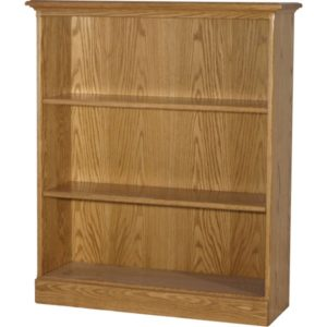 Colonial 36 Bookcase