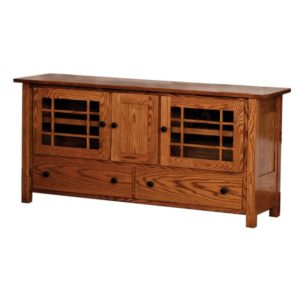 Country Meadow 60 TV Cabinet