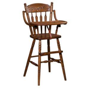 High Chair 1