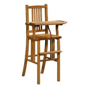 High Chair 2