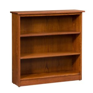 Mission Bookcase 38h