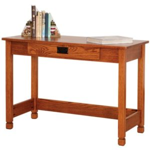 Mission Library Table