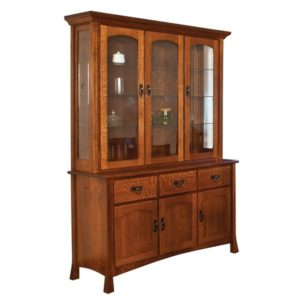 Old Country Hutch