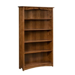 Royal Mission Bookcase 66