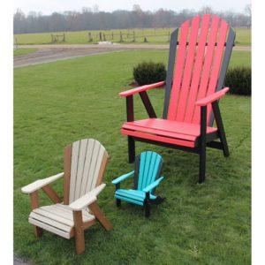 Big Chair BC300
