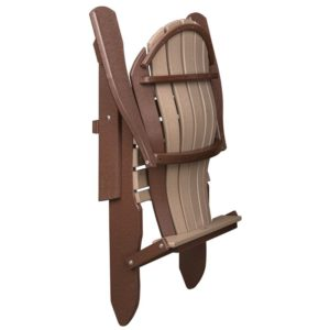 Folding Beach Chair BB195 1
