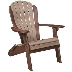 Folding Beach Chair BB195 2