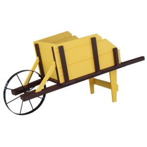 Wheelbarrow Large LW6