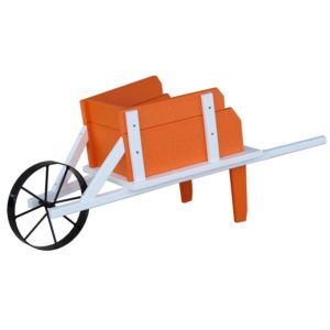 Wheelbarrow Med MW7
